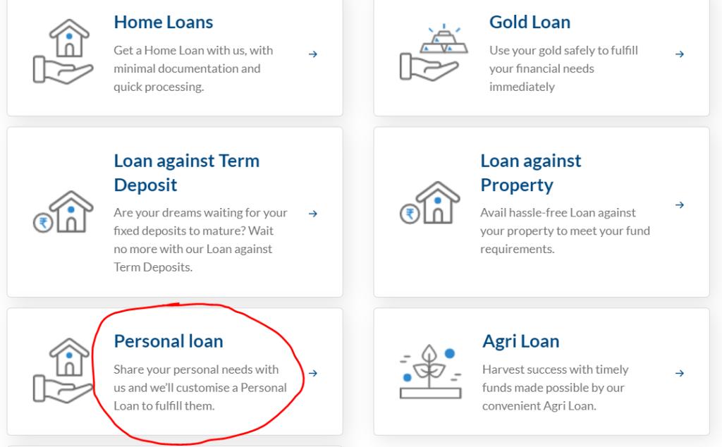 bandhan bank personal loan